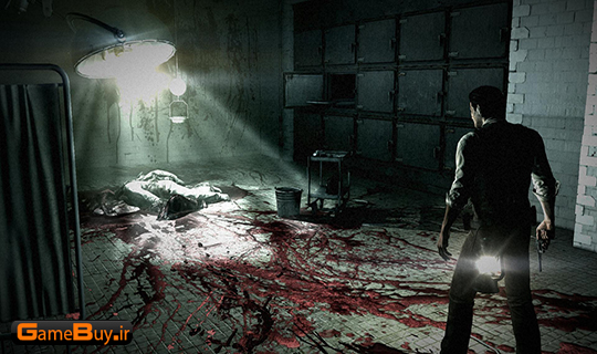 خرید بازی The Evil Within PC